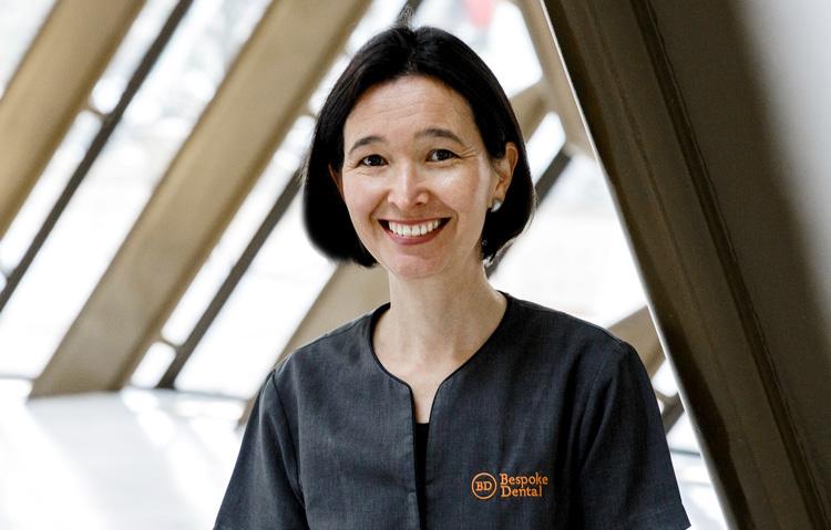 Dr Miranda Sageman